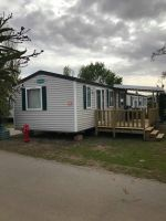 Mobile home in Vic la gardiole for   6 •   animals accepted (dog, pet...)   #62901