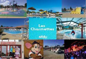Stacaravan 8 personen Les Mathes - Vakantiewoning  no 62902