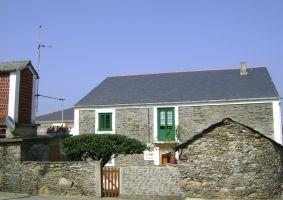 Casa rural Villapedre - 4 personas - alquiler n°62904