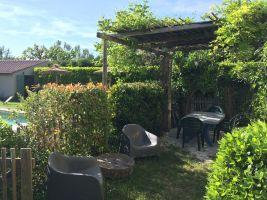 Gite Saint Rémy De Provence - 4 personnes - location vacances  n°62918