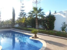 Agadir - 5 people - holiday home  #62919