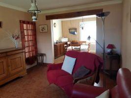 Maison Paimpol - 6 personnes - location vacances  n°62936
