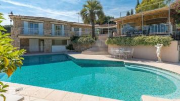 Maison Antibes - 12 personnes - location vacances  n°62943