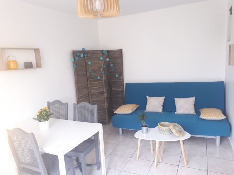 Gite in Gennes - Vacation, holiday rental ad # 63005 Picture #1