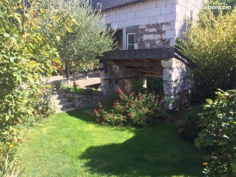Gite in Gennes - Vacation, holiday rental ad # 63005 Picture #7