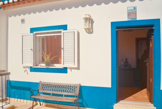 House in Praia da Luz - Vacation, holiday rental ad # 63024 Picture #11