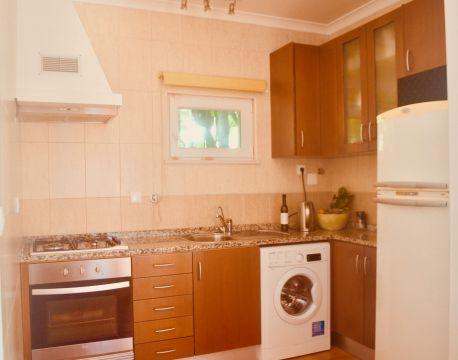 House in Praia da Luz - Vacation, holiday rental ad # 63024 Picture #12