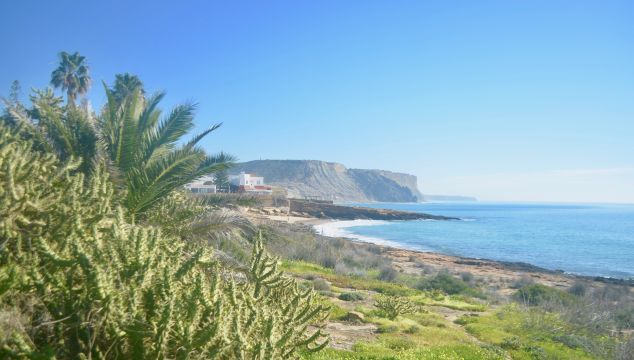 House in Praia da Luz - Vacation, holiday rental ad # 63024 Picture #3