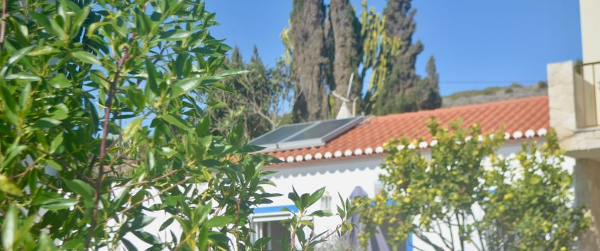 House in Praia da Luz - Vacation, holiday rental ad # 63024 Picture #5