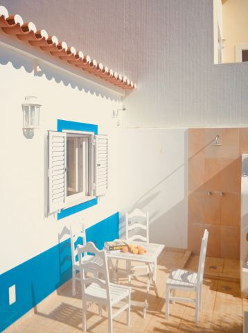 House in Praia da Luz - Vacation, holiday rental ad # 63024 Picture #8