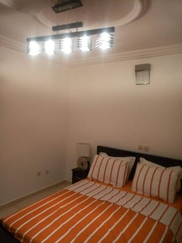 House in Abidjan  - Vacation, holiday rental ad # 63047 Picture #1