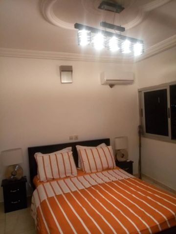 House in Abidjan  - Vacation, holiday rental ad # 63047 Picture #0
