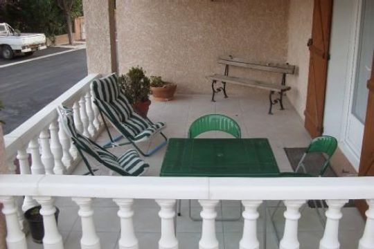 House in Ceret - Vacation, holiday rental ad # 63065 Picture #2