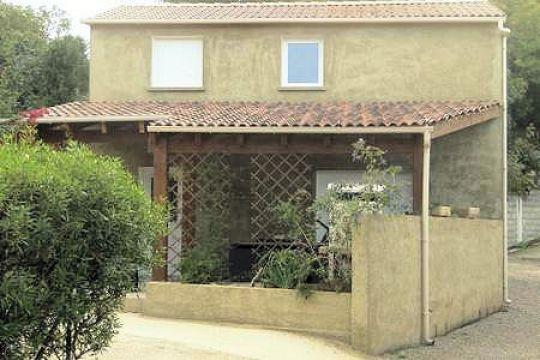 Huis in Folelli te huur voor 5 personen - Advertentie no 63068