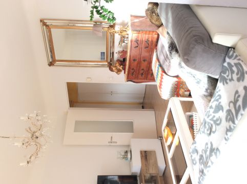 Flat in La Seyne sur - Vacation, holiday rental ad # 63078 Picture #2