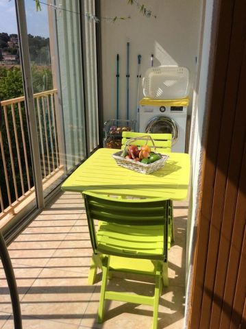 Flat in La Seyne sur - Vacation, holiday rental ad # 63078 Picture #6