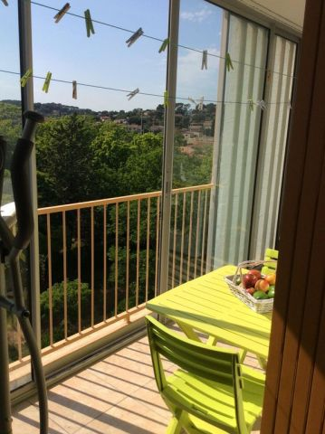 Flat in La Seyne sur - Vacation, holiday rental ad # 63078 Picture #7