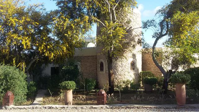 Maison Essaouira - 4 personnes - location vacances  n°63092