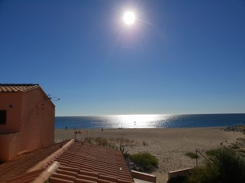 House in Aphrodite village naturist Leucate - Vacation, holiday rental ad # 63094 Picture #1