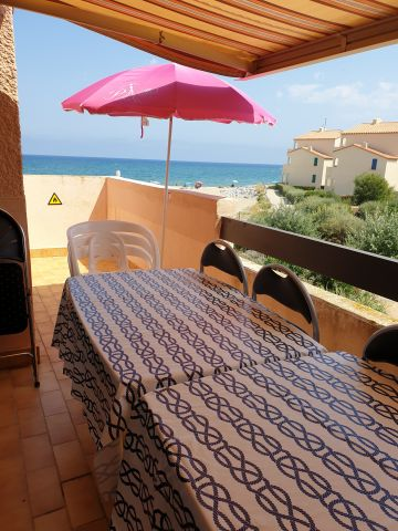 House in Aphrodite village naturist Leucate - Vacation, holiday rental ad # 63094 Picture #3