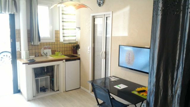 Flat in Mimizan Plage - Vacation, holiday rental ad # 63144 Picture #2