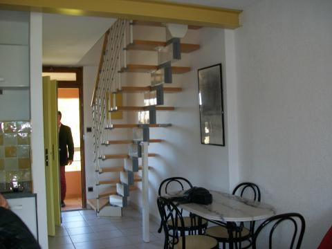 Appartement à La londe les maures pour  5 •   1 chambre