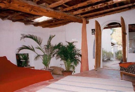 House in ibiza - Vacation, holiday rental ad # 63155 Picture #1