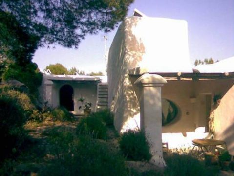 House in ibiza - Vacation, holiday rental ad # 63155 Picture #6