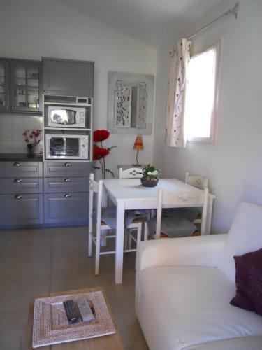 Huis 4 personen Le Lavandou - Vakantiewoning  no 63156