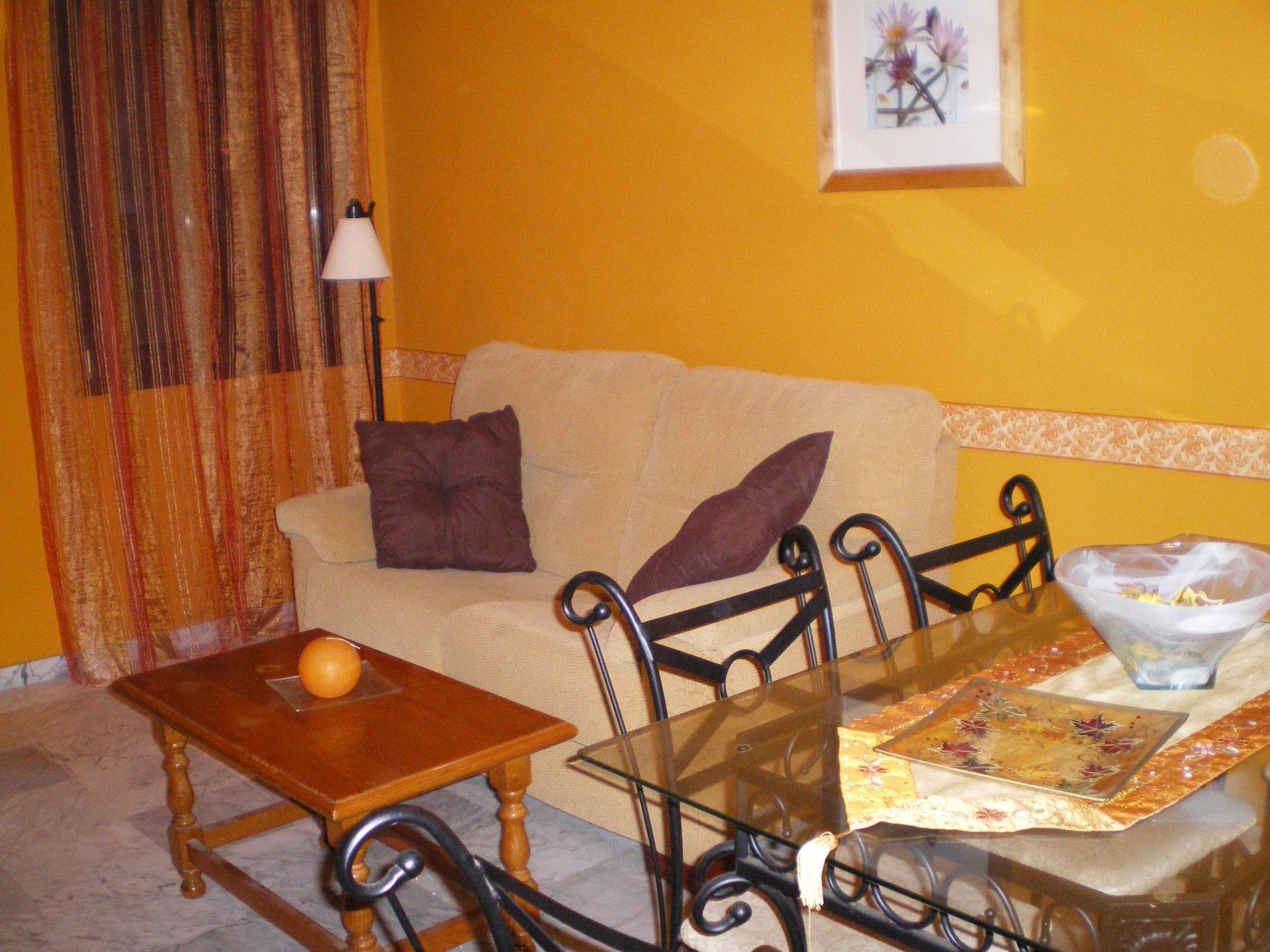 Appartement La Linea De La Concepción - 3 personen - Vakantiewoning  no 63159