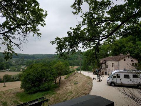 Gite in Montaigu de quercy zu vermieten für 4 Personen - Anzeige N°  63166