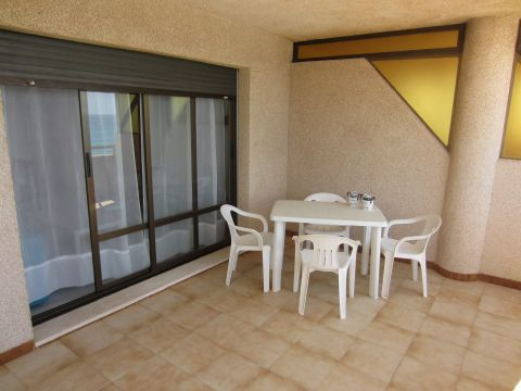 Flat in Calpe - Vacation, holiday rental ad # 63167 Picture #10