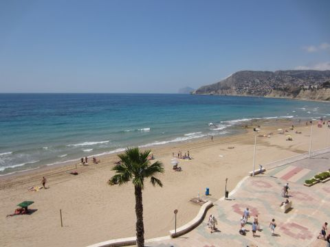 Flat in Calpe - Vacation, holiday rental ad # 63167 Picture #11