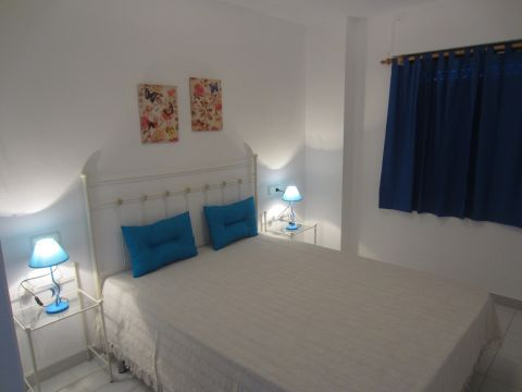 Flat in Calpe - Vacation, holiday rental ad # 63167 Picture #2