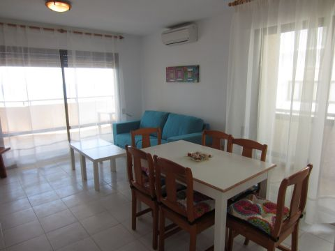 Flat in Calpe - Vacation, holiday rental ad # 63167 Picture #3