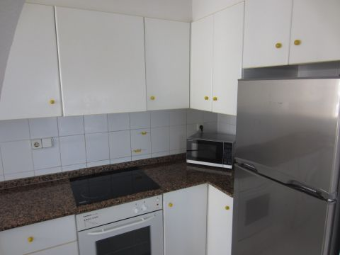 Flat in Calpe - Vacation, holiday rental ad # 63167 Picture #4