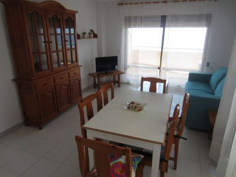 Flat in Calpe - Vacation, holiday rental ad # 63167 Picture #5