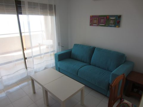 Flat in Calpe - Vacation, holiday rental ad # 63167 Picture #6