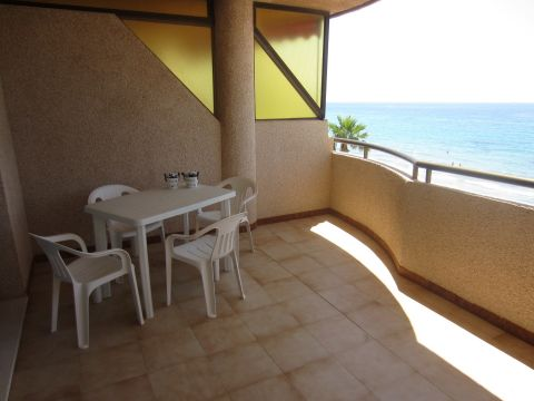 Flat in Calpe - Vacation, holiday rental ad # 63167 Picture #8