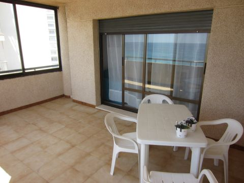 Flat in Calpe - Vacation, holiday rental ad # 63167 Picture #9