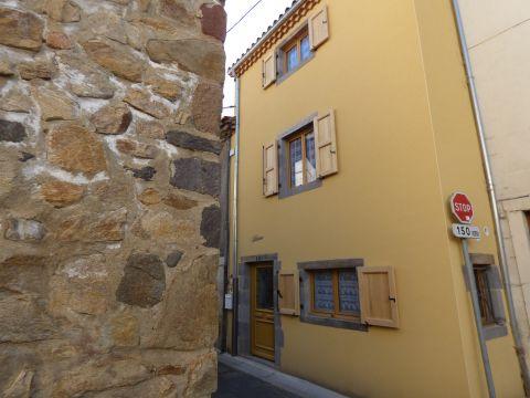 Maison à Brioude à louer pour 6 personnes - location n°63168