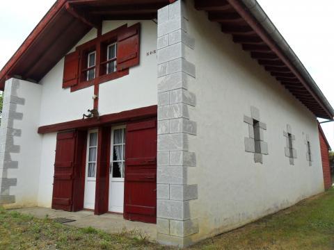 Maison Hasparren - 4 personnes - location vacances