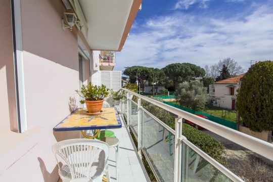 Flat in la seyne sur mer  - Vacation, holiday rental ad # 63194 Picture #5