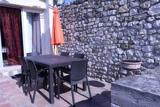 Gite in Réauville - Vacation, holiday rental ad # 63211 Picture #1