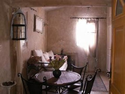 Studio in Roquefort-les-Pins - Vacation, holiday rental ad # 63237 Picture #0