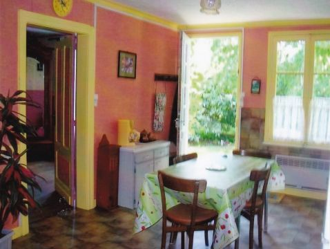 Gite in Miallet - Vacation, holiday rental ad # 63272 Picture #2