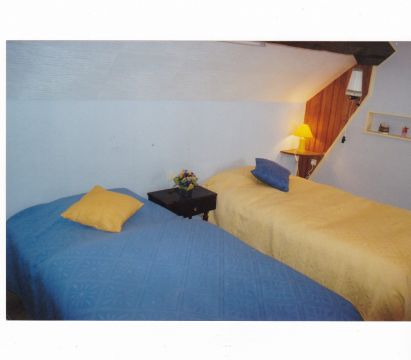 Gite in Miallet - Vacation, holiday rental ad # 63272 Picture #4
