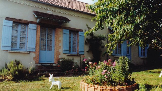 Gite in Miallet - Vacation, holiday rental ad # 63272 Picture #0