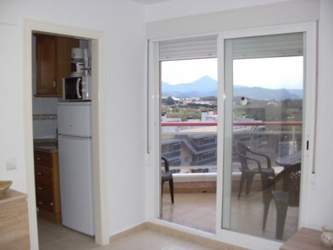 Flat in Guardamar de la Safor - Vacation, holiday rental ad # 63299 Picture #4