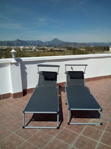 Flat in Guardamar de la Safor - Vacation, holiday rental ad # 63299 Picture #5